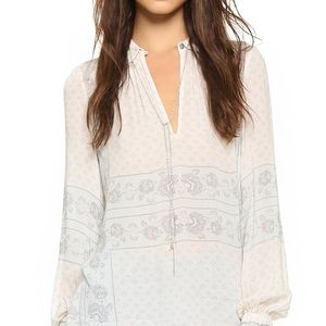 NWT Free People Changing Times Tunic